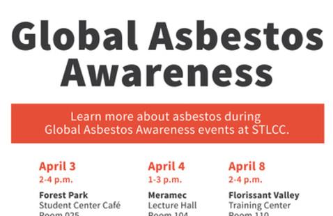 Global Asbestos Awareness