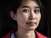 UCSB Reads Author: Thi Bui – The Best We Could Do (free event)