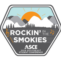 ASCE 2019 Southeast Student Conference