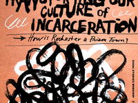 Transforming Our Culture of Incarceration: How is Rochester a Prison Town?