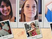 Documentary Screening and Panel Discussion:  Someone You Love - The HPV Epidemic