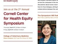 2nd Annual Center for Health Equity Symposium