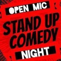 Comedy Night  at Caddies!