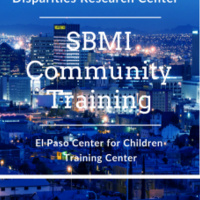 Training Series in SCREENING & BRIEF MOTIVATIONAL INTERVENTIONS
