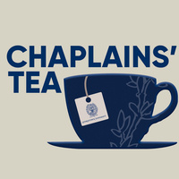 Chaplains' Tea: Office of Sustainability