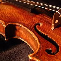 Graduate Recital: Meghan Faw, violin