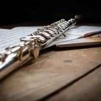 Non-Degree Recital: Valeria Muro, flute