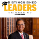 Distinguished Leaders in Higher Ed Lecture Series featuring Satish Tripathi, PhD
