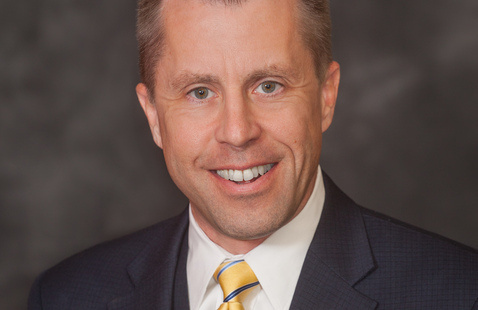 """""""What's On Your Mind?"""" Chat with the Interim Vice President for Student Life Steve Jacobson"""