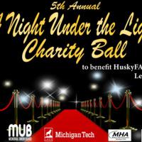 5th Annual Charity Ball