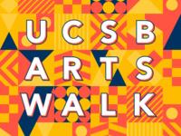 2nd Annual UCSB Arts Walk