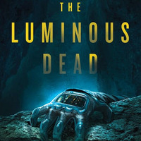 """Book Reading: """"The Luminous Dead"""" by Caitlin Starling '12"""
