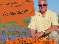Lunch Break with Huell Howser