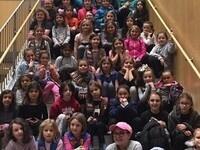 Society of Women Engineers: Spring Girls Workshop