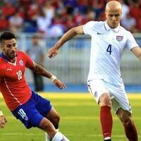 USA vs. Chile