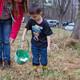 Hike & Seek: Egg Hunt
