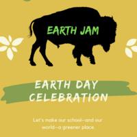 Earth Jam!