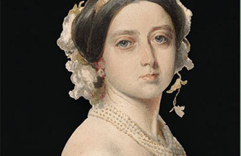 Exibition: Victoria - A Ruling Image