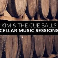 Cellar Music Series: Kim and the Cue Balls