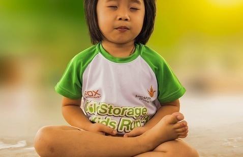 Community Outdoor Yoga Series