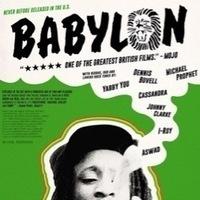 Reggae Movie Presentation: Babylon