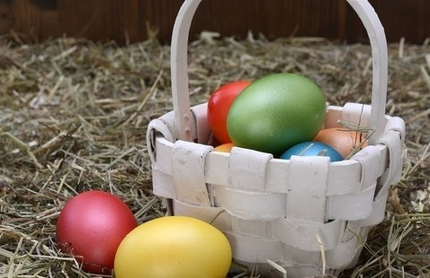 City of Sugar Hill's 14th Annual Easter Egg Hunt