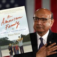 WEINSTEIN AUTHOR SERIES: KHIZR KHAN   An American Family: A Memoir of Hope and Sacrifice
