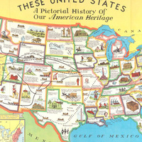 16TH ANNUAL ALAN M. & NATHALIE P. VOORHEES LECTURE ON THE HISTORY OF CARTOGRAPHY  Pictorial Maps: The Art, History, and Culture of this Popular Map Genre