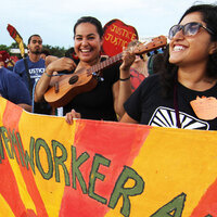 Making Food Fair: A Conversation on Action and People Power with the Coalition of Immokalee Workers