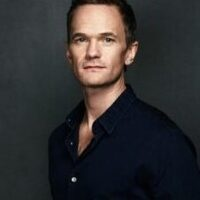 Neil Patrick Harris Author Event