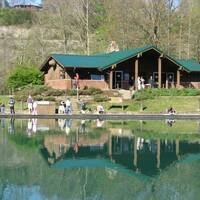 Coonskin Parks Fishing Rodeo