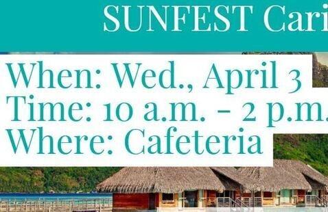 SUNFEST Caribbean Party