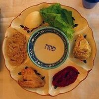 Interfaith Center Passover Seder