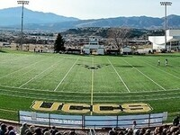 UCCS Men's Soccer vs. St. Mary's