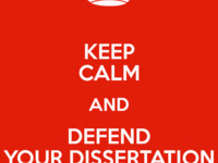 Final PhD Defense for Han Zhang