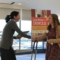 Local Writer's Showcase: Essay & Short Story Awards Ceremony
