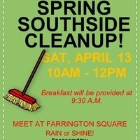 Southside Cleanup | Sustainability