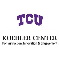 TCU Online: Using the Discussions Tool (Webinar)