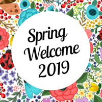 Spring Welcome