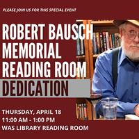 Robert Bausch
