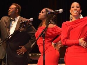 Luther ReLives - A Tribute to the Music of Luther Vandross