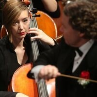 Simpson College Community Orchestra Concert