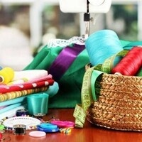 Crafter's Circle Meeting: Sewing