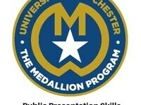 Medallion Workshop: Public Presentation Skills