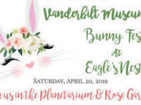 Bunny Fest at Eagle's Nest!