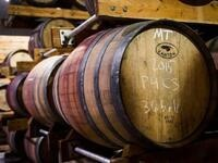 Summer Winery Tours