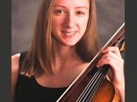 Eastman Performing Arts Medicine: Stephanie Bonk, violin