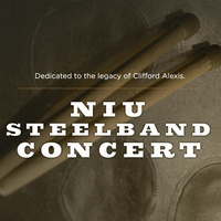 NIU Steelband
