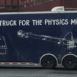Food Truck for the Physics Mind