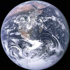 """""""Planet Earth"""" Study Break"""